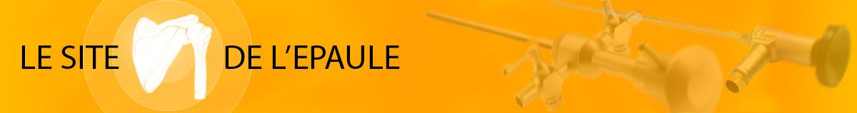 Le site de l'épaule Logo